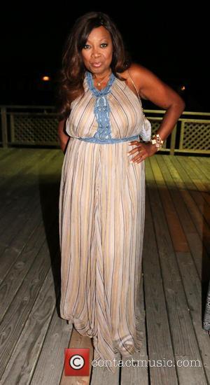 Star Jones - Women's Health hosts Hamptons 'Party Under The Stars' for RUN10 FEED10 - Bridgehampton, New York, United States...