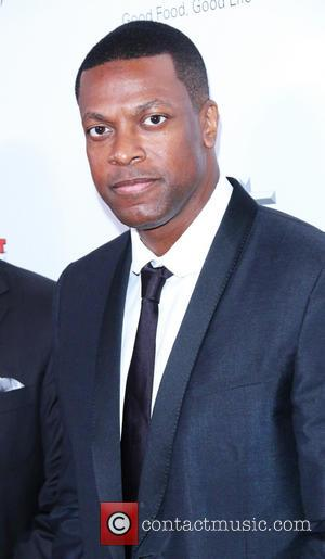 Chris Tucker - 14th Annual Harold & Carole Pump Foundation...