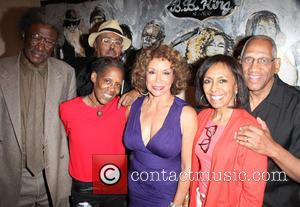Paul Benjamin, Barbara Alston, Luther T. Lefield, Freda Payne, Sheila Frazier and John Atchison