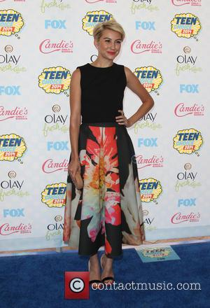 Chelsea Kane - TEEN CHOICE AWARDS 2014 - Los Angeles, California, United States - Sunday 10th August 2014