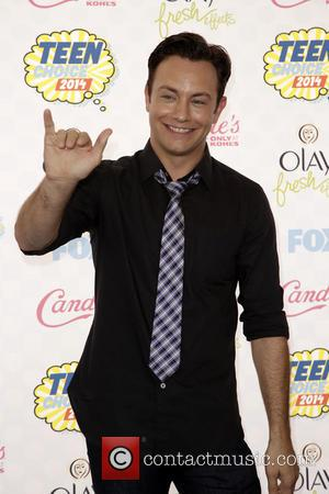 Jonathan Sadowski - Celebrities attend the 2014 Teen Choice Awards at The Shrine Auditorium - Arrivals - Los Angeles, California,...