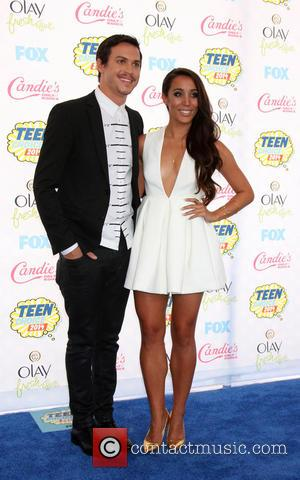 Alex & Sierra - 2014 Teen Choice Awards held at The Shrine Auditorium - Arrivals - Los Angeles, California, United...