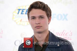 Ansel Elgort - Celebrities attend the 2014 Teen Choice Awards at The Shrine Auditorium - Arrivals - Los Angeles, California,...