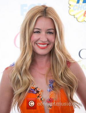 Cat Deeley - Celebrities attend the 2014 Teen Choice Awards at The Shrine Auditorium - Arrivals - Los Angeles, California,...