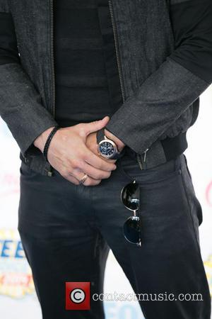 Kellan Lutz - Celebrities attend the 2014 Teen Choice Awards at The Shrine Auditorium - Arrivals - Los Angeles, California,...