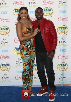 Jordin Sparks and Jason Derulo - FOX's 2014 Teen Choice Awards - held at The Shrine Auditorium - Los Angeles,...