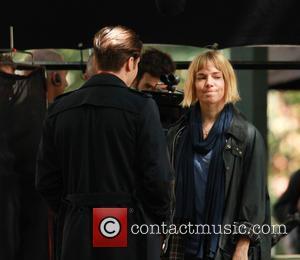Sienna Miller and Daniel Bruhl