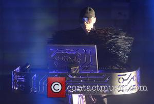 Chris Lowe and Pet Shop Boys