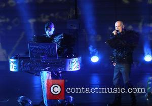 Neil Tennant, Chris Lowe and Pet Shop Boys