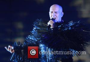 Neil Tennant and Pet Shop Boys