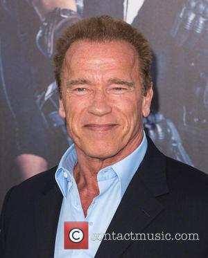 Arnold Schwarzenegger Is Back In Action In 'Terminator: Genisys' [Teaser Trailer]