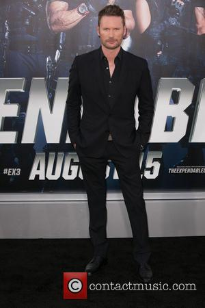 Brian Tyler - Stars attended the Premiere of 'The Expendables 3' on August 11th 2014 which was held on Hollywood...