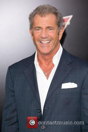 Mel Gibson - Stars attended the Premiere of 'The Expendables 3' on August 11th 2014 which was held on Hollywood...