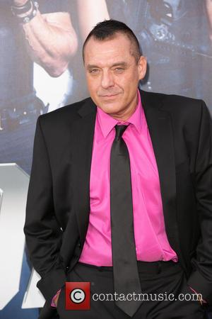 Stuntman Sues Actor Tom Sizemore After On-set Car Accident
