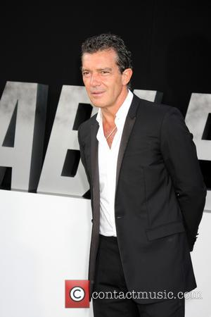 Antonio Banderas To Receive 2015 Goya Of Honor Award
