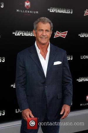 'The Expendables 3' Is Saved By Mel Gibson's Clever Conrad Stonebanks