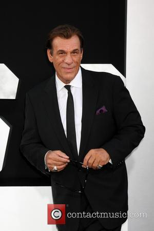 Robert Davi - Stars attended the Premiere of 'The Expendables 3' on August 11th 2014 which was held on Hollywood...