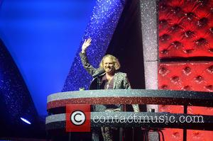 Keith Lemon - British TV programme Ant & Dec's Takeaway hits the road with a live Tour this time at...
