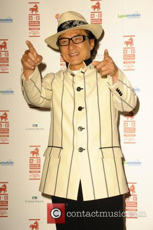 Jackie Chan To Lead Ninjago Cast