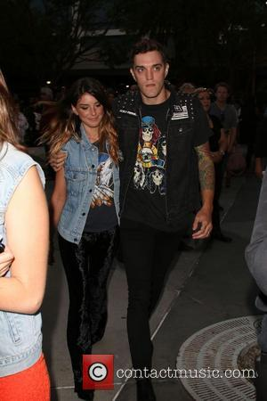 Shenae Grimes and Josh Beech - Celebrities including Glee star Naya Rivera with husband Ryan Dorsey and 90210 actress Shenae...