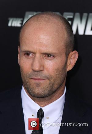 Jason Statham - Premiere Of Lionsgate Films'