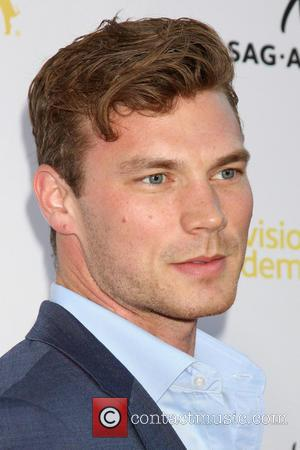 Derek Theler - Dynamic & Diverse:  A 66th Emmy Awards Celebration of Diversity Event at Television Academy. An Array...