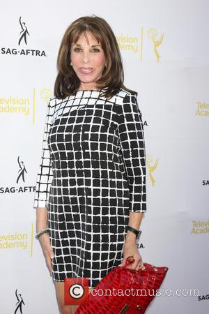 Kate Linder - Dynamic & Diverse:  A 66th Emmy Awards Celebration of Diversity Event at Television Academy. An Array...