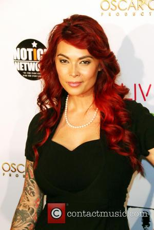 Tera Patrick - An array of stars turned out for the Premiere Of comedy movie 'Live Nude Girls' starring Dave...