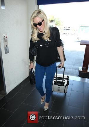 Jenny McCarthy - Actress and model Jenny McCarthy who has starred in films such as