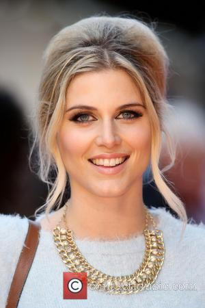 Ashley James - UK film premiere held at the Odeon West End - Arrivals - London, United Kingdom - Tuesday...