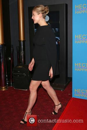 Rosamund Pike - UK premiere of 'Hector And The Search For Happiness' - Arrivals - London, United Kingdom - Wednesday...