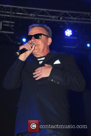Madness and Suggs - Ibiza Rocks with Madness live at the Ibiza Rocks Hotel - San Antonio, Ibiza - Wednesday...