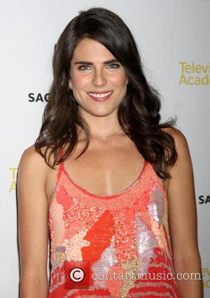 Karla Souza - Dynamic & Diverse: A 66th Emmy Awards Celebration of Diversity Event at Television Academy - Arrivals -...