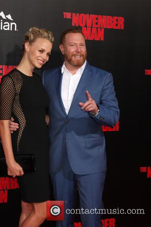 Hollywood Producer Ryan Kavanaugh Engaged - Report