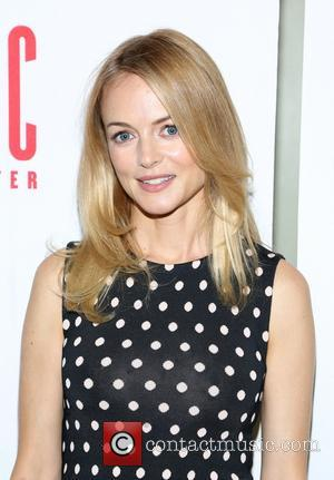 Heather Graham Drops Out Of New York Stage Return To Focus On Film