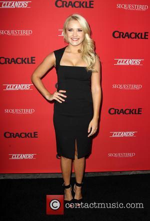 Emily Osment - Crackle Presents: Summer Premieres Event For Originals,