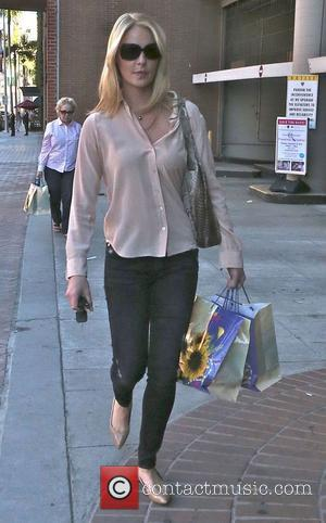 Katherine Heigl - Katherine Heigl shops on Bedford Drive in Beverly Hills - Los Angeles, California, United States - Friday...