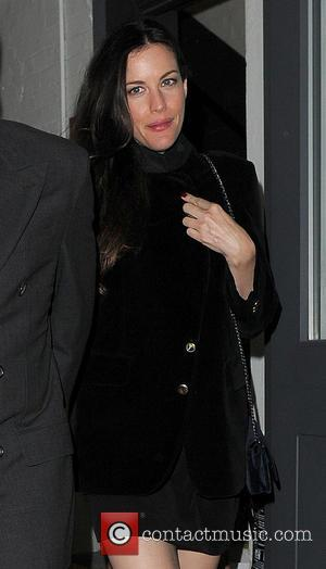 Liv Tyler Pregnant With Second Child - Report