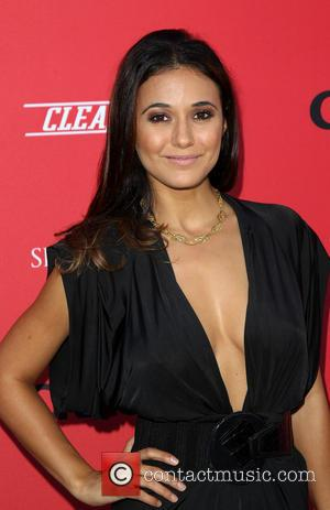 Emmanuelle Chriqui - Crackle Presents: Summer Premieres Event For Originals,