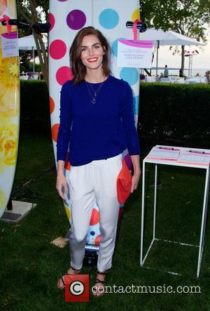 Hilary Rhoda - The 3rd Annual