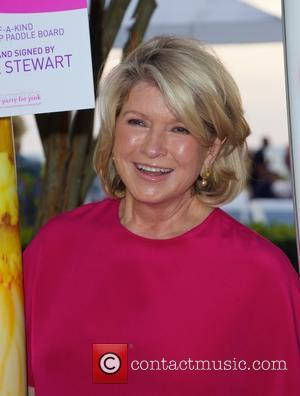 Martha Stewart - The 3rd Annual