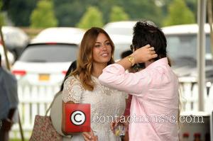Kelly Bensimon - Kelly Bensimon hosts the Bridgehampton Polo at Two Trees Farm - Bridgehampton, New York, United States -...