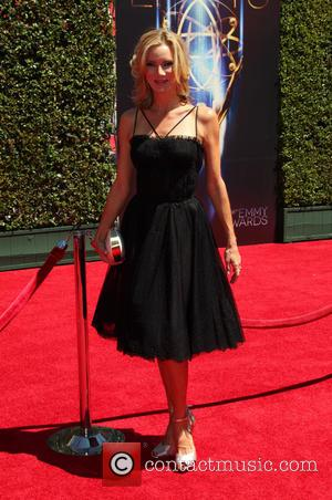 Beth Littleford - A variety stars turned out in style and took to the red carpet for the 2014 Creative...