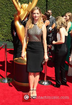 Judy Greer - A variety stars turned out in style and took to the red carpet for the 2014 Creative...