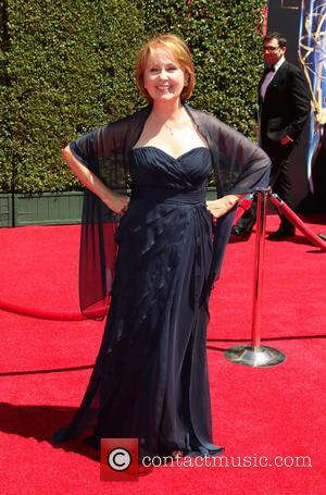 Kate Burton - A variety stars turned out in style and took to the red carpet for the 2014 Creative...
