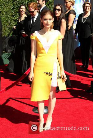 Kate Mara - A variety stars turned out in style and took to the red carpet for the 2014 Creative...