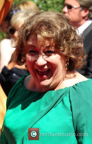Margo Martindale - A variety stars turned out in style and took to the red carpet for the 2014 Creative...