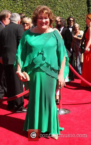 Margo Martindale - Creative Primetime Emmy Awards 2014 - Arrivals - Los Angeles, California, United States - Saturday 16th August...