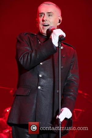 Holly Johnson - Rewind South 80s Music Festival at Temple Island Meadows - Henley On Thames, United Kingdom - Saturday...