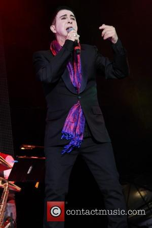 Marc Almond - Rewind South 80s Music Festival at Temple Island Meadows - Henley On Thames, United Kingdom - Saturday...